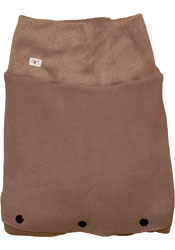 Cold Weather Insert brown