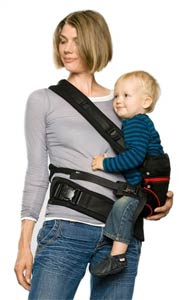Manduca baby carrier