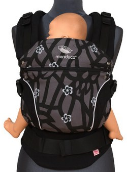 Baby Carrier Manduca