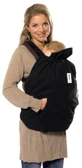 Winter Deluxe Carrying Cover